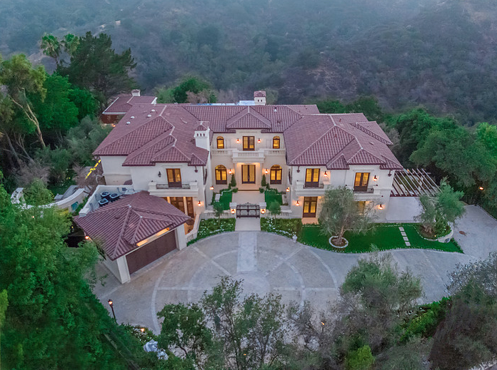 Villa Grande Bellezza A 21 995 Million Newly Built