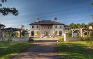Dogwood Manor – A $5.9 Million Palladian Mansion In Ypsilanti, MI