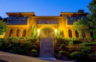 $5.195 Million Mediterranean Home In Los Altos Hills, CA
