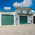 Barn/Garage