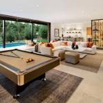Billiards/Rec Room