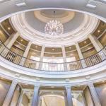 2-story Rotunda Foyer