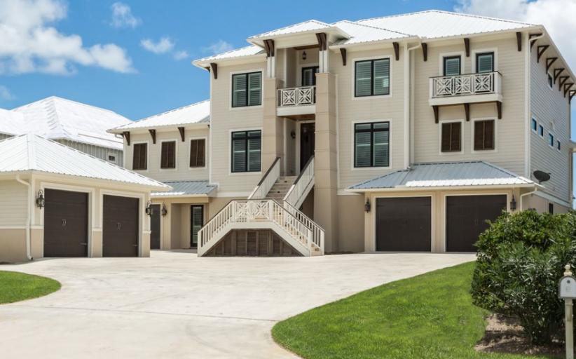 $3.35 Million Waterfront Home In Orange Beach, AL