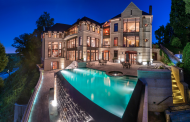 $75 Million 42,000 Square Foot Mega Mansion In McLean, VA