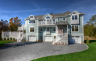$2.995 Million Newly Built Home In Rehoboth Beach, DE