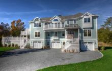 $2.995 Million Newly Built Home In Rehoboth Beach, DE