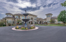17,000 Square Foot European Inspired Stone Mansion In Hartland, WI