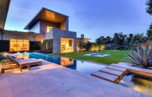 $4.95 Million Contemporary Home In Austin, TX