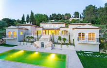 Newly Built Estate In Provence-Alpes-Cote D'Azur, France