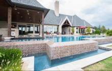 $2.6 Million Stone Home On 25 Acres In Bixby, OK