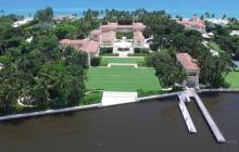 Il Palmetto - A $137 Million Ocean-To-Lake Estate In Palm Beach, FL