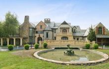 Casa Di Tutto Sorrisi - A 19,000 Square Foot Mansion In Malvern, PA