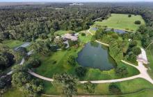 Hillcrest Farm – A 179 Acre Estate In Folsom, LA