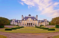 The 5 Largest Homes/Estates Currently For Sale In The US!