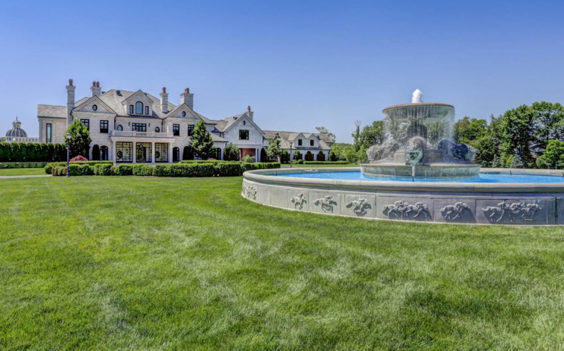 Discovery Stables – A 160 Acre Equestrian Estate In Colts Neck, NJ