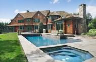 $3.395 Million Shingle Home In Rye, NY