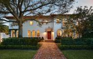 $3.95 Million Historic Home In West Palm Beach, FL