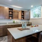 Lower Level Kitchen/Wet Bar