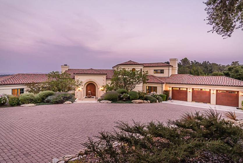 45 Acre Estate In Templeton, CA