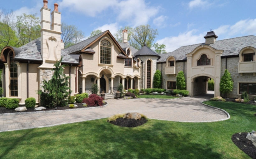 The Real Housewives Of New Jersey And Their Homes! (PHOTOS)