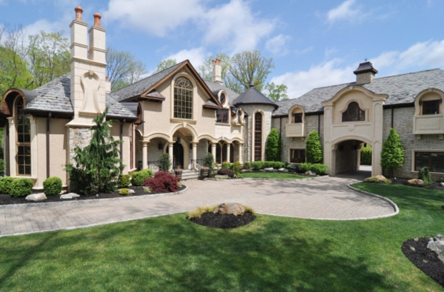 The Real Housewives Of New Jersey And Their Homes Photos