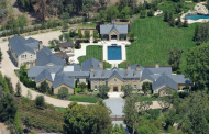 The Many Lavish Homes Of The Kardashians & Jenners!