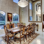 2-story Dining Room