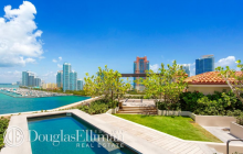 $38.5 Million Newly Built Penthouse In Miami Beach, FL