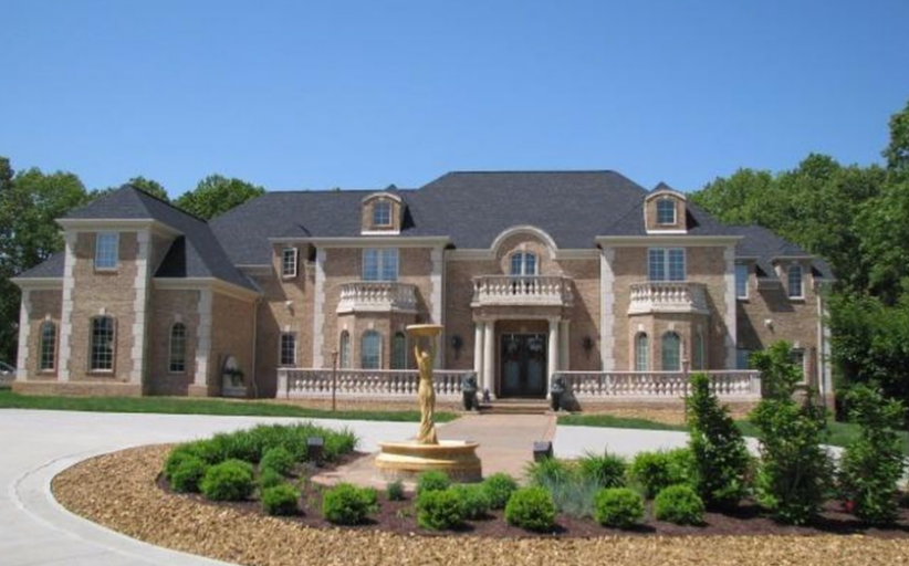 10,000 Square Foot Brick Mansion In Somerset, KY For Just $895,000!
