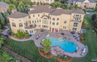 $3.985 Million Brick & Stucco Mansion In Cresskill, NJ