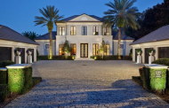 $8.9 Million Lakefront Estate In Winter Park, FL