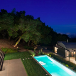 Swimming Pool & Guest House