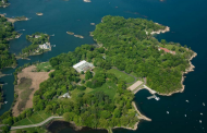 $175 Million Private Island Estate In Darien, CT