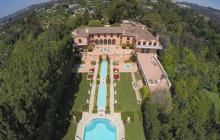 The Beverly House Re-Listed For $195 Million