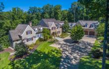 $2.9 Million Estate In Lebanon, NJ