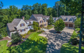 $2.9 Million Estate In Lebanon, NJ