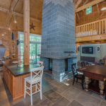 Guest House/Barn Interior