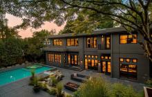 $4.988 Million Contemporary Home In Medina, WA
