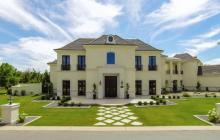 Newly Built Home In Queen Creek, AZ