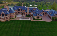 Exquisite European Inspired Mega Mansion In Colts Neck, NJ Re-Listed