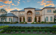 $3.895 Million Newly Built Mansion In Westlake, TX