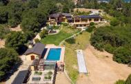 $14.98 Million Estate In Portola Valley, CA