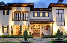 $3.49 Million European Inspired Home In Houston, TX