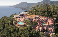 3 Crazy & Unique Luxury Homes (PHOTOS)