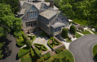 $13.75 Million Historic English Manor In Bronxville, NY