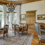 Game/Card Room w/ Wet Bar