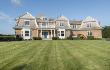 $12.995 Million Compound In Water Mill, NY