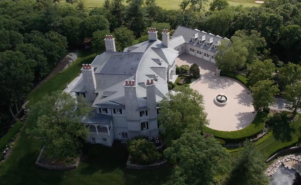 Reebok Billionaire S 90 Million Massachusetts Mega