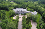 Reebok Billionaire's $90 Million Massachusetts Mega Mansion