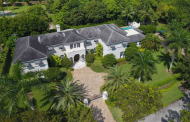 $4.3 Million Mansion In Pinecrest, FL